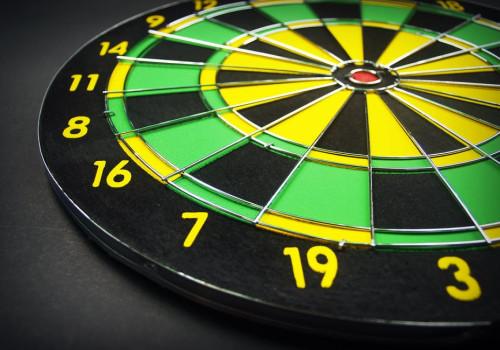 Dartpijlen kopen? Bestel de beste dartpijlen online in de dart webshop