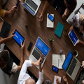 Waarom kantoormeubilair zo belangrijk is