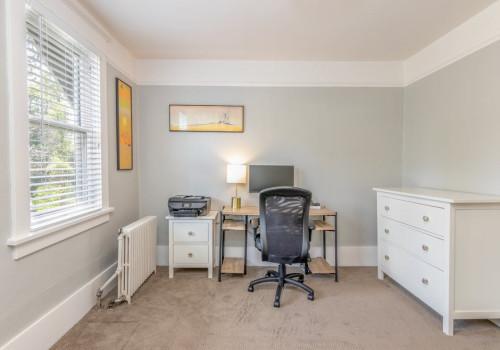 Drie tips om juiste bureaustoel uit te kiezen